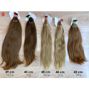České vlasy - České vlasy - středoevropské vlasy (9)