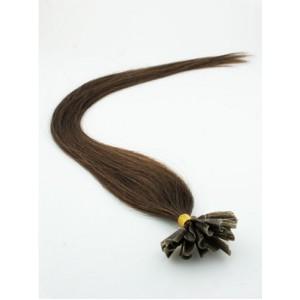 Asijské - evropského typu - Asijské vlasy barva č.5