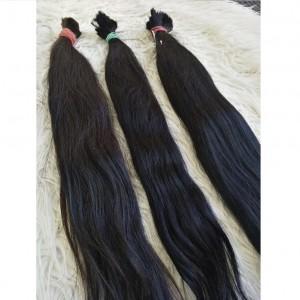 Středoevropské vlasy - české výkupy (dražší) - Středoevropské vlasy barva č.1-2