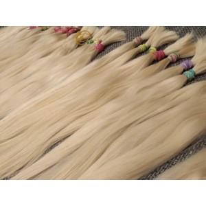 Středoevropské vlasy - české výkupy (dražší) - Středoevropské vlasy barva č.60