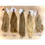 České vlasy - středoevropské vlasy (7)