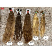 České vlasy - středoevropské vlasy (18)