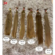 České vlasy - středoevropské vlasy (24)