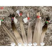České vlasy - blond odbarvené (29)