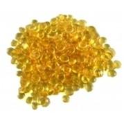 Keratin základní žluté granule