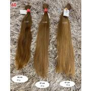 České vlasy - středoevropské vlasy (60)