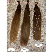 České vlasy - středoevropské vlasy (67)
