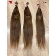České vlasy - středoevropské vlasy (78)