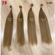 České vlasy - středoevropské vlasy (79)