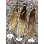 České vlasy - středoevropské vlasy (80)