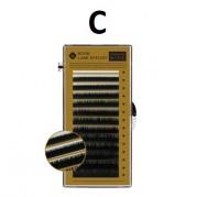 C řasy mix délek tloušťka 0,1; 0,15; 0,20