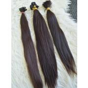 Středoevropské vlasy barva č.3 - 4