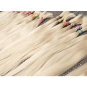 Středoevropské vlasy barva č.613 - studená