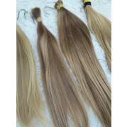 Středoevropské vlasy barva č.9 - 10